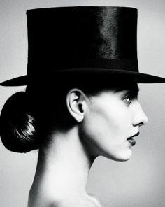 top hat love