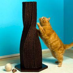 $85 Cat Scratcher now featured on Fab thru 7/26