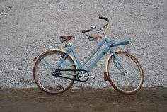 Bicyclette de Grand-Popo : Designhaus
