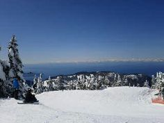 Cypress Mountain Vancouver, BC
