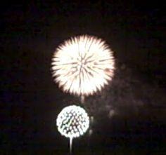 firework 2012