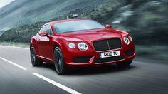 Een kijkje in de fabriek van Bentley