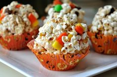 7 Popcorn Ball Recipes for Halloween
