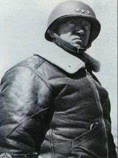 Lt Gen George S. Patton