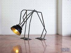 The Arthropod Line by GHASSAN SALAMEH #VenturaLambrate #design: http://www.archello.com/en/collection/expanding-boundaries-design-ventura-lambrate-2014