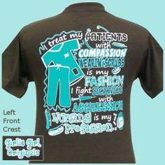 nurse shirt=)