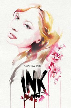 Our YA Book Club is discussing #Ink by Amanda Sun on Feb 12 at 5!