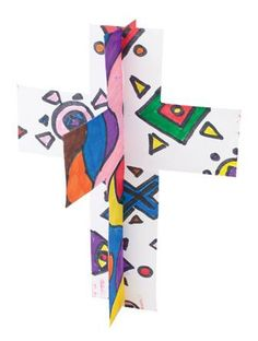 3-D Crosses from Gui