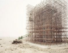 Photographs of The Yellow River by Zhang Kechun