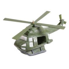 Top Fin™ Helicopter Aquarium Ornament - PetSmart