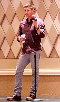 Jensen - Vegascon2014