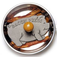 Big Bacon Press...Hell Yes!