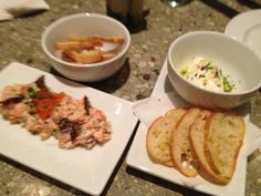 TO VISIT: Ada Street, Mediterranean small plates