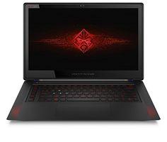 HP's slim 'Omen' gaming laptop conjures up Voodoo memories $1500