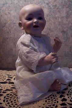 antique kestner doll