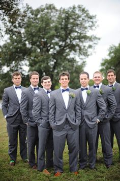 Men in bow ties  Photography by http://shelbyleigh.com