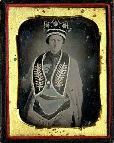 (c.1840s-50s) Freemason