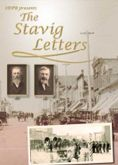 The Stavig Letters DVD  #DOEbibliography