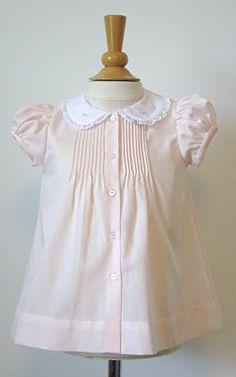 Cute toddler dress no instructions