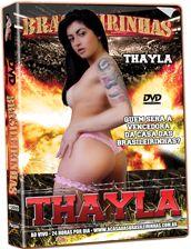 Thayla participante da casa das Brasileirinhas