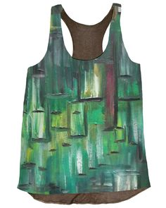 Vividly - Into the Mystic Top, $59.00 (http://vividly.co/into-the-mystic-top/)