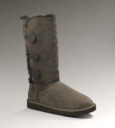 Uggs are so comfortable, I think these ones are so cute too :)