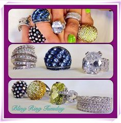 Bling Ring Tuesday