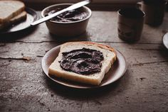 Homemade Nutella: http://f52.co/1aNhzWO. #Food52