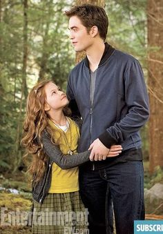 New THE TWILIGHT SAGA BREAKING DAWN - PART 2 Images