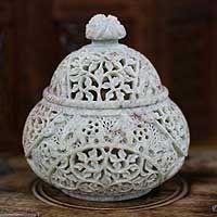NOVICA - Home Decor - Home Accessories - Jars