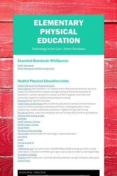 Elementary Physical Education