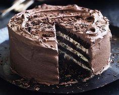neil perri, foods, chocolates, food blogs, chocolate recipes, layer cakes, chocolate cakes, cake recipes, ricotta cake