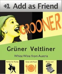 """Here's what you need to know about Grüner Veltliner: 1. biggest characteristics: white pepper and green grass 2. it's from Austria and is pronounced """"GROON-er VELT-leen-er"""" 3. it's sooooooo good!"""