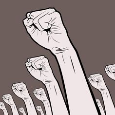 Power to the People...Everything is going Social