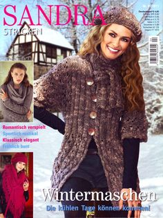 Revista Sandra 4/2011  disponible en   https://picasaweb.google.com/111014895045247802483/411_san#