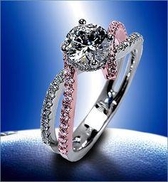 Gorgeous wedding ring!!