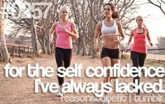 Reasons to be fit #0257