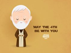 May The 4th Be With You - 2013 by Jerrod Maruyama (Sacramento, California)