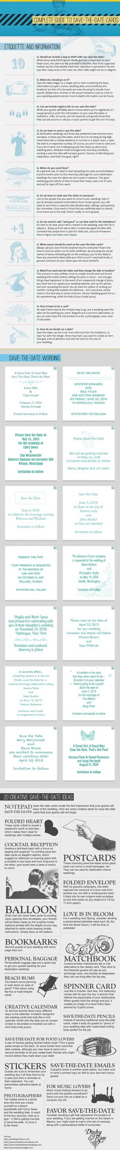 idea, complet guid, dates, wedding planning, wedding invitations, roses, savethed card, cards, bride groom
