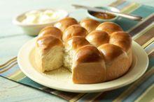 dinner roll, bake, food, bread, dinners, roll recip, yeast rolls, dinner tonight, classic dinner