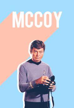 McCoy!