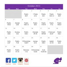 Our October Calendar is here! Please check your email or you can request your FREE copy at calendar@iprayallday.com. Our prayer focus is *Praise*.
