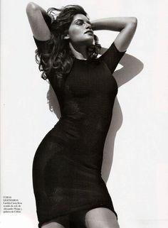 Laetitia Casta - Gorgeous!