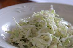 carb salad, salad recip, low carb, recip seri, lowcarb, delici diabet, coleslaw, kindl edit, diabet recip