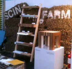 SCIN Farm - Surface Design Show