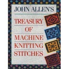 nintendo knitting machine