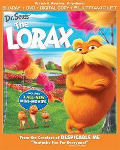 Dr. Seuss' The Lorax Combo Pack (Two Discs: Blu-ray + DVD + Digital Copy + UltraViolet) Blu-ray ~ Betty White, http://www.amazon.com/dp/B0085Z3B2Q/ref=cm_sw_r_pi_dp_T.Piqb1AF3E7G