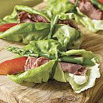 View All Photos < Holiday Appetizer Recipes - Southern Living ~ Beef Bundles