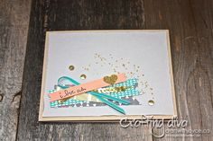 craftwithjoyce.ca #stampinup #ilovegold #embossing #handmade #wowfactor #goodgreetings
