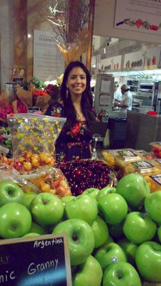 Habits for the New Year and Beyond – #5 Change Your Grocery Store! (click through to read the article)
